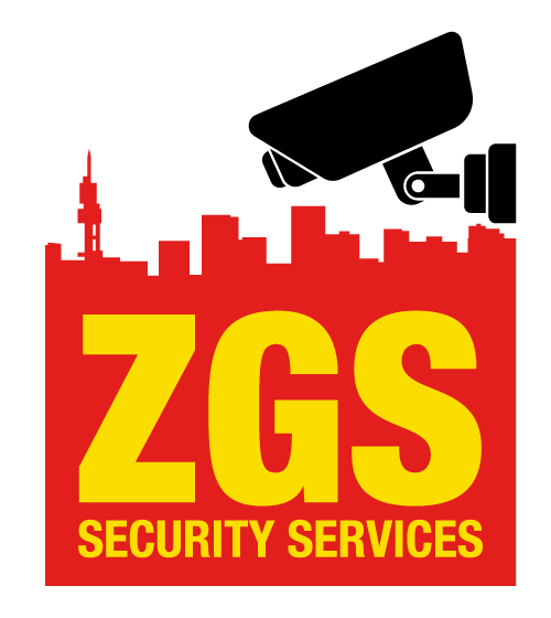 ZGS Security Services Business Website