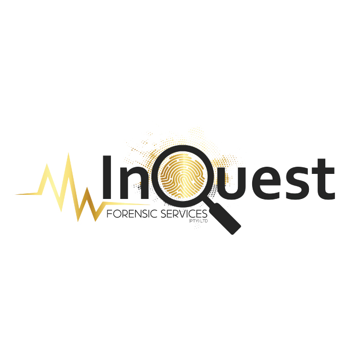 InQuest Forensic Services Website